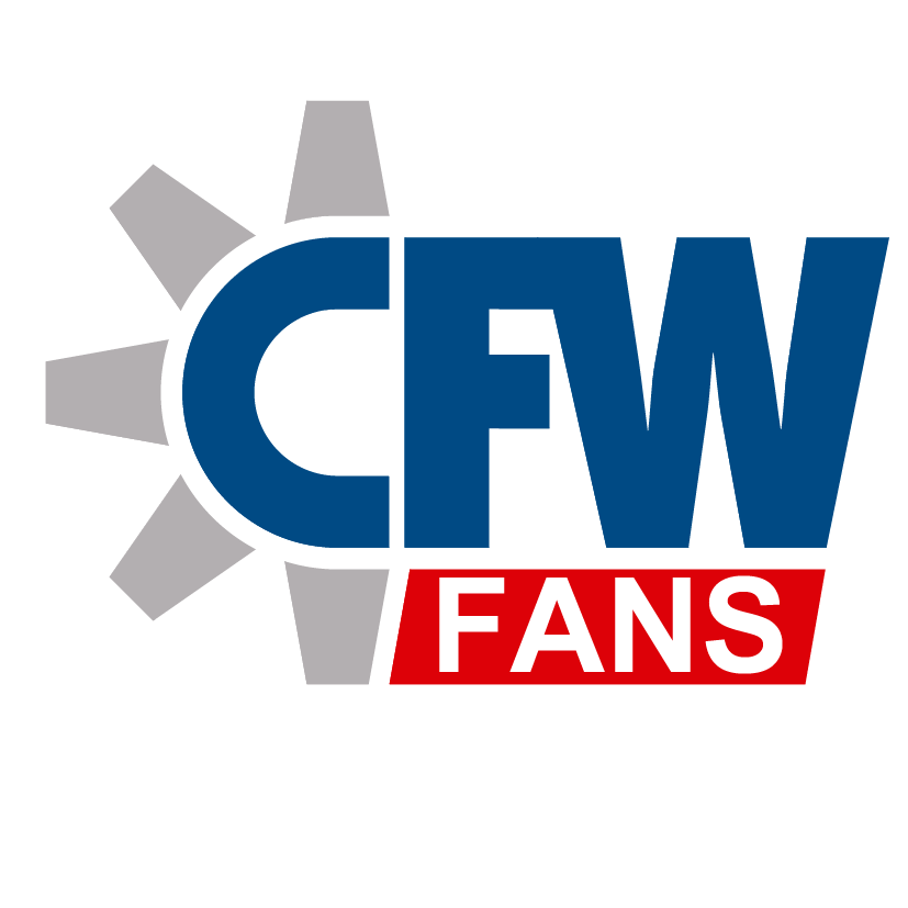 Industrial Fan Manufacturer | South Africa | CFW Fans