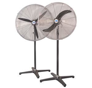 COOLING FANS & SYSTEMS