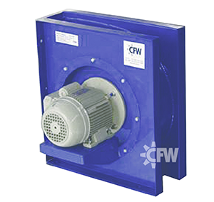 CRB BLOWERS